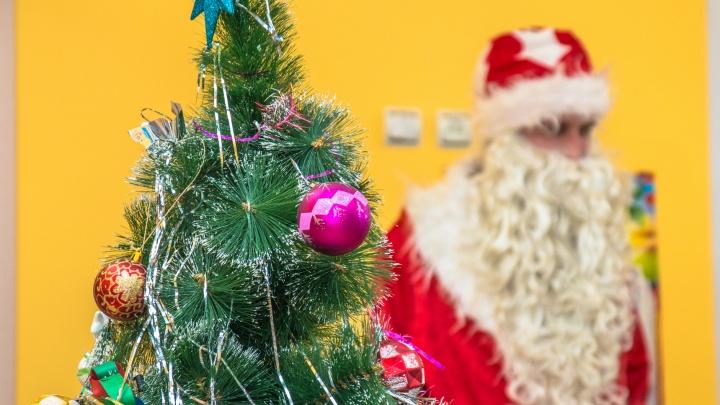 Самарцам посоветовали больше гулять в новогодние праздники