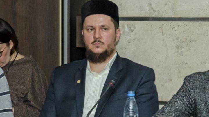 В Ростовской области назначили нового муфтия