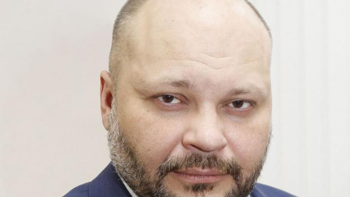 Вице-мэр Железногорска потроллил банковских мошенников и поделился записью разговора