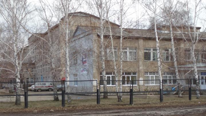 Стало известно, в каком районе Башкирии выявили больного коронавирусом