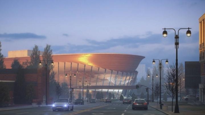 Власти продолжают готовить проект театра в Разгуляе, хотя суд признал передачу земли незаконной