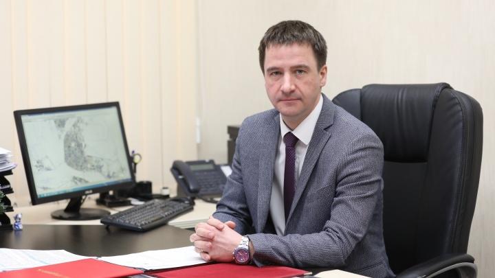 Экс-директор «Горсвета» стал исполняющим обязанности замглавы Архангельска по городскому хозяйству