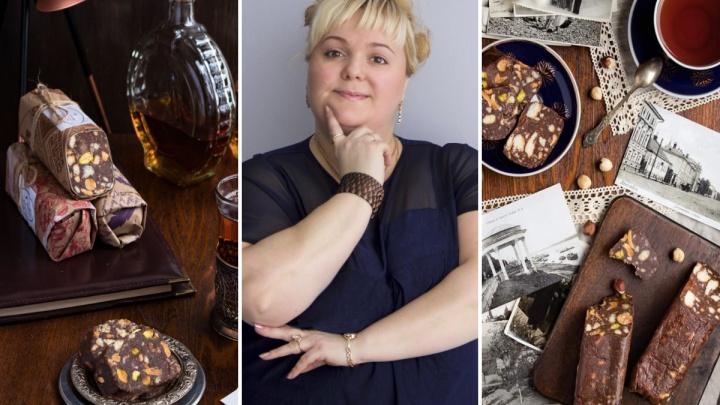 «Кредит вместо аренды»: кондитер из Ярославля рассказала, как спасается от коронавирусного кризиса