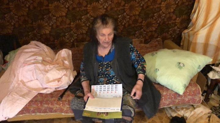 После смерти 91-летней бабушки, подарившей квартиру екатеринбуржцу, завели дело о мошенничестве