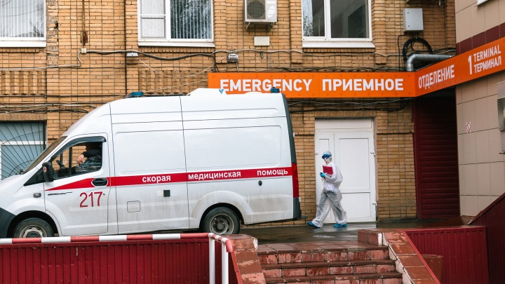 В приемном отделении больницы Середавина внедрили элементы бережливого производства