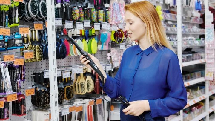 «Галамарт» пригласил ярославцев на выгодный шопинг по случаю своего открытия