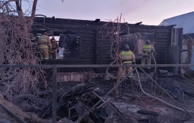Прокурор района в Башкирии уволился после пожара, при котором погибли 11 пенсионеров