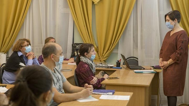 В Ярославле пройдут курсы ландшафтного дизайна для инициативных горожан