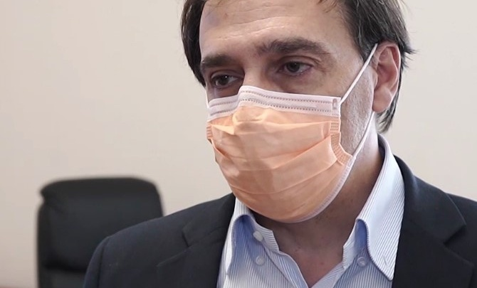 «Мы все выиграем»: замгубернатора Кузбасса призвал перевести работников на удалёнку из-за COVID-19