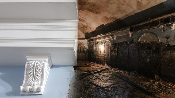 Катакомбы превратились в хоромы: в Самаре отреставрировали часть бункера Жукова