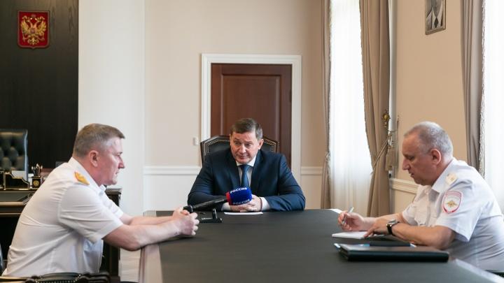 Пытался бежать в Белоруссию: убийца волгоградского студента из Азербайджана хотел покинуть Россию