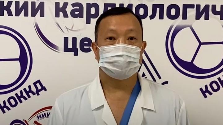 Депрессия и панические атаки: врач из Кемерово рассказал, что такое «постковидный» синдром