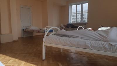 «Помогите, или я покончу с собой!»: пациентка ковидного госпиталя заявила, что её зря держат в больнице