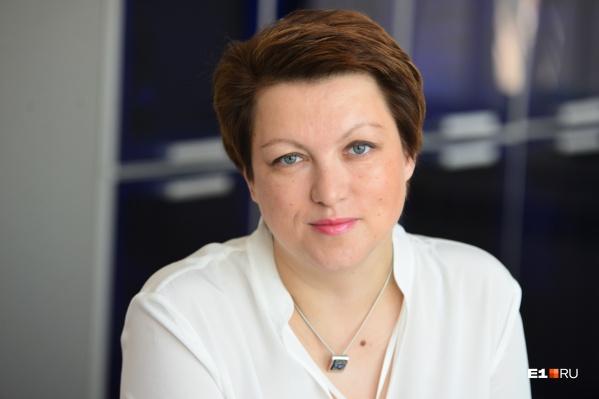 Екатерина Сибирцева рассказала, что изменится в школах Екатеринбурга из-за коронавируса