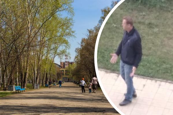Алексей Навальный сейчас находится в коме. Несколько дней назад он гостил в Новосибирске — читатели НГС видели его на улице Виталия Потылицына