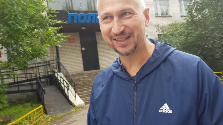 Полицейские в Котласе изъяли листовки с агитацией против «Единой России»