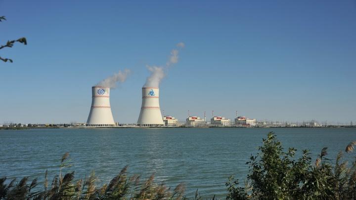 Ростовская АЭС выпустит в Цимлянское водохранилище около миллиона мальков ценных пород рыбы