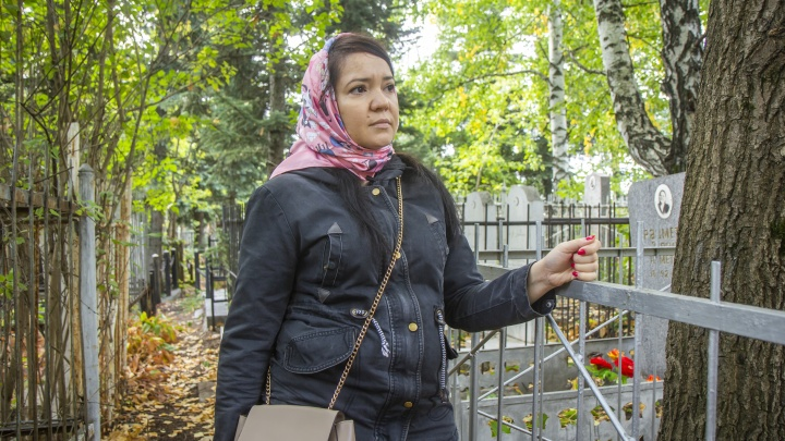 Эфир UFA1.RU: обсудим с активисткой, почему разрушаются старейшие кладбища и что с этим делать