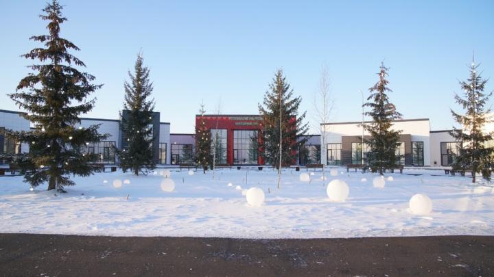 В Башкирии открыли второй инфекционный госпиталь