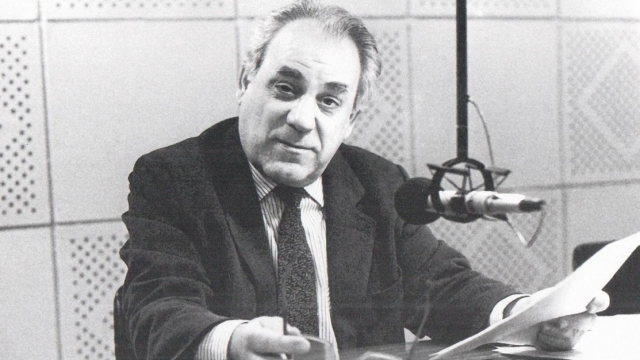 Умер известный пермский диктор Григорий Барабанщиков