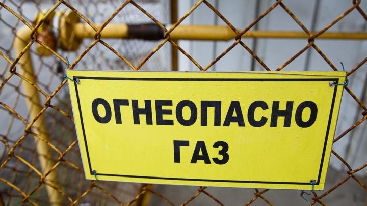 На севере Волгограда 30 улиц оставят без газа