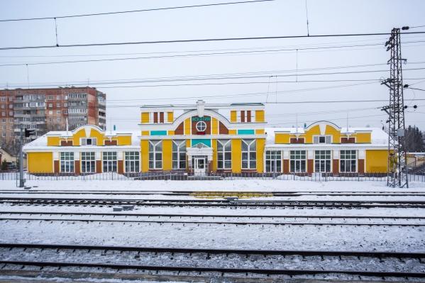 Искитим стал лидером благоустройства по итогам года в Новосибирской области