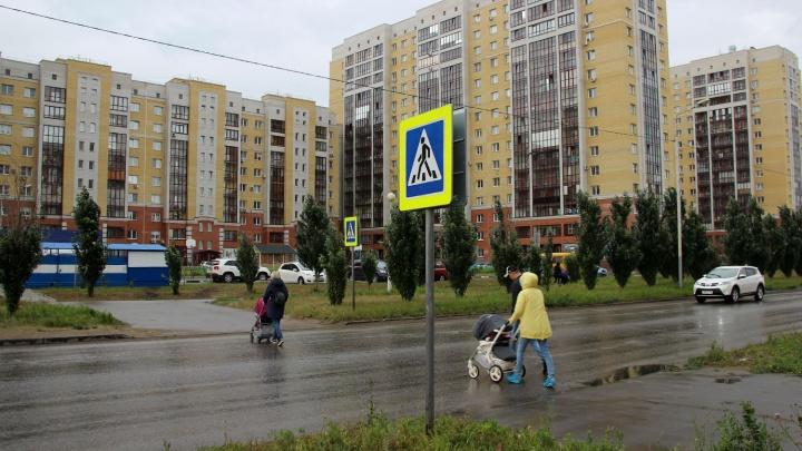В мэрии назвали пять мест, которые благоустроят в Омске в 2022 году