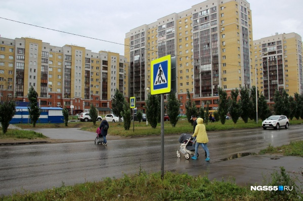 Микрорайон Прибрежный стал лидером голосования — здесь благоустройство начнётся в первую очередь