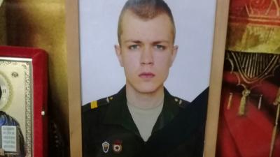 Солдата-контрактника из Заволжья застрелили на полигоне во Владимирской области