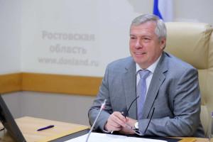 В Ростове проверили, как соблюдают масочный режим на госслужбе и в министерствах