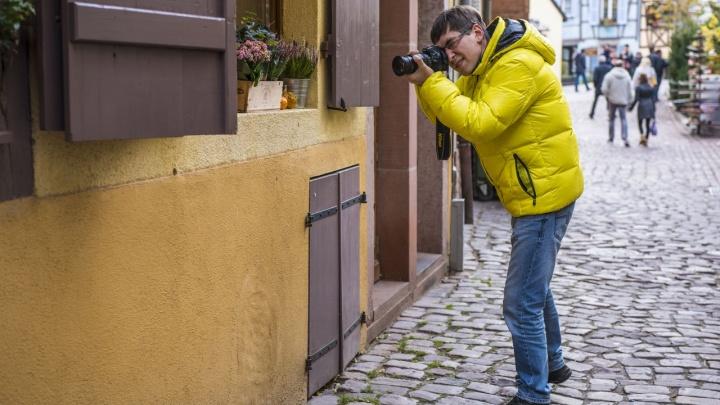 """«И трава была зеленее, и """"Тархун"""" вкуснее»: журналист — о снобизме фотографов и коварстве фильтров"""