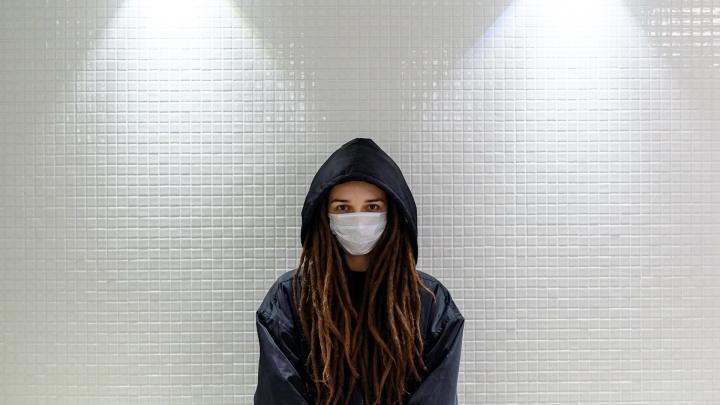 Хроники коронавируса: главврач «Коммунарки» — о том, почему не все больные нуждаются в лечении