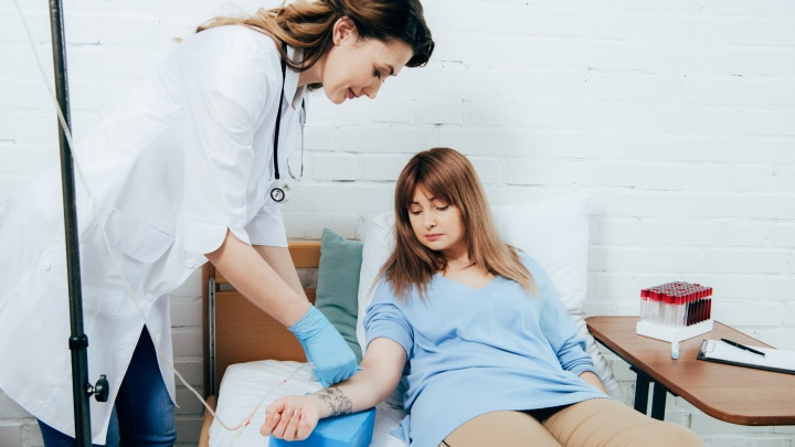 Большой риск патологий: эксперты рассказали, к чему может привести нехватка железа