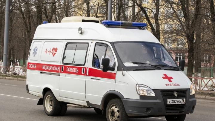 В Ярославской области коронавирусом заразилась многодетная семья