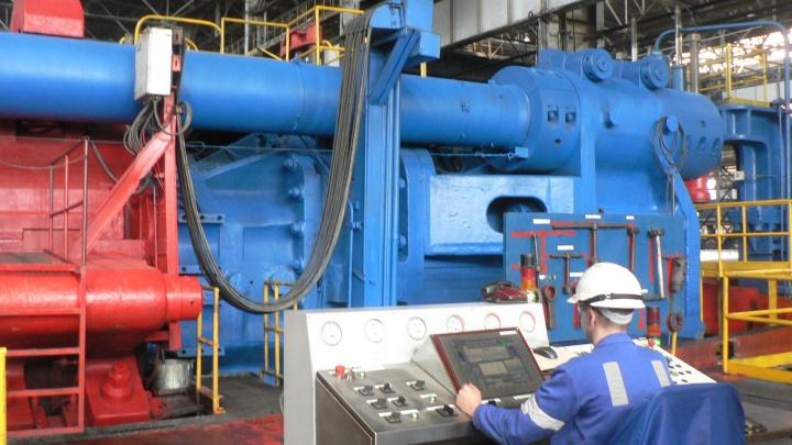 ФАС: передача контроля над Самарским металлургическим заводом американцам опасна для России
