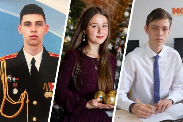 Семеро школьников из Красноярского края смогли набрать 200 баллов по двум ЕГЭ