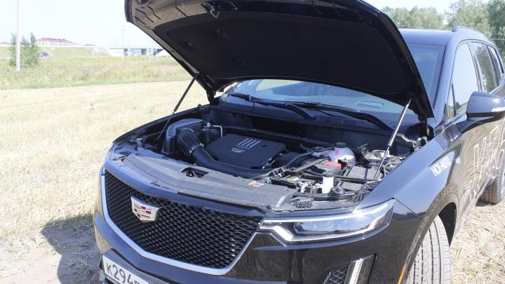 Сколько машина должна «жрать» масла: оказывается, 1 литр на 5000 км — это нормально