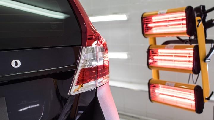 Кузовной ремонт бывает выгодным: уральцы смогут со скидкой убрать следы ДТП на скользких дорогах