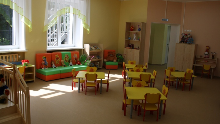 Теперь официально: в Екатеринбурге наконец откроются детские сады