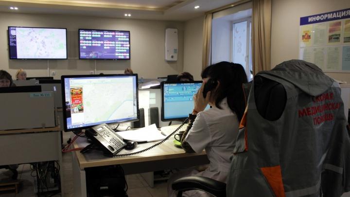 В Омске заработал новый координационный центр: в стационарах начали быстрее находить койки