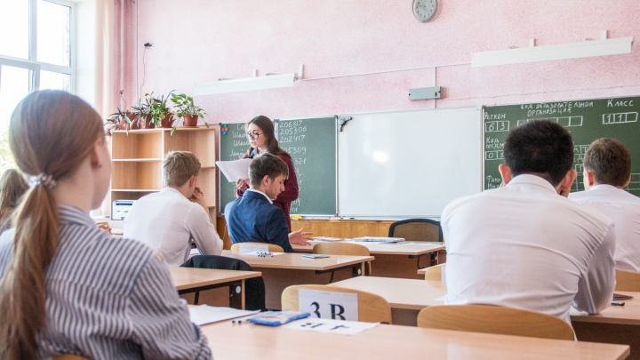 В Роспотребнадзоре рассказали, как пройдут ЕГЭ в Самарской области во время коронавируса