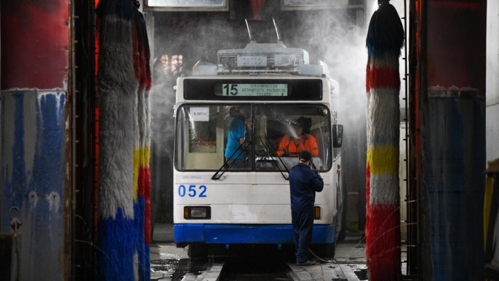Это вам не Tesla: как спасают троллейбусы в Екатеринбурге
