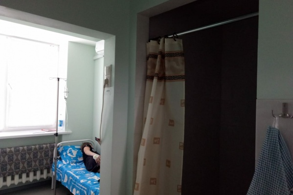 Всего по области планируют развернуть 21 госпиталь