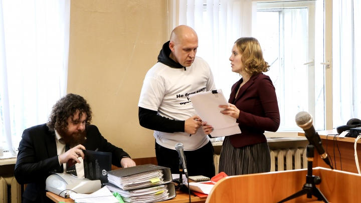 Нижегородского депутата Лазарева сняли с выборов в гордуму через суд