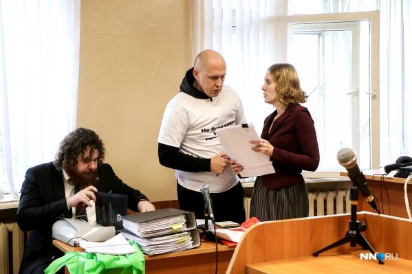 Евгений Иванович намерен обжаловать решение суда