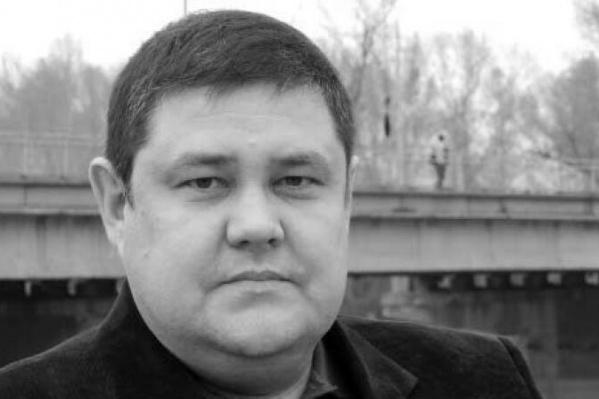 Дмитрия Попкова убили в 2017 году