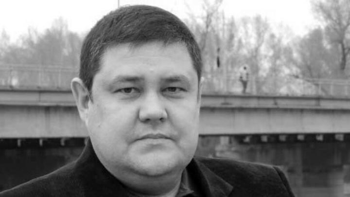 Силовики нашли причастных к убийству главреда минусинской газеты