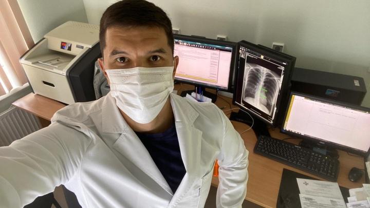 «Не вижу смысла упираться»: интервью с врачом, которого уволили из КТ-центра после публикации в СМИ