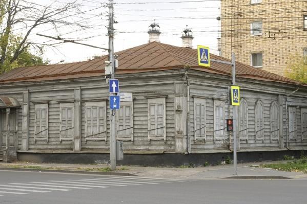 Служба охраны памятников выдала разрешение на реставрационные работы