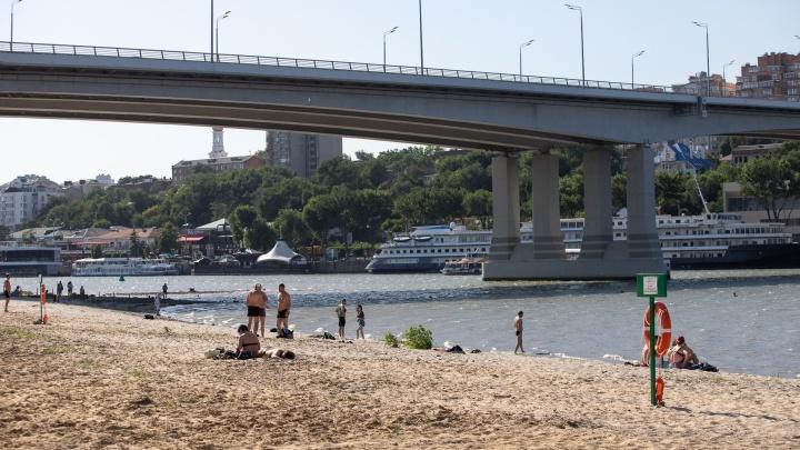 Репетиция осени: какая погода ждет Ростов в выходные